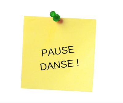 pause.danse